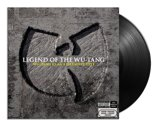 Legend Of The Wu-Tang: Wu-Tang Clan's Greatest Hits (LP)
