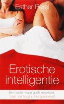 Boekomslag van 'Erotische Intelligentie'