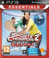 Sports Champions 2 - Essentials Edition
