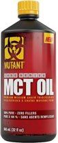 MCT Oil Core Serie 946ml