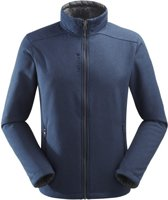 M JASPER SOFTSHELL JACKET - SOFTSHELL - HEREN - BLAUW