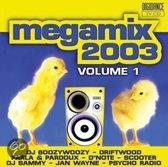 Megamix 2003/1