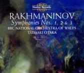 Rachmaninov: Complete Symphonies