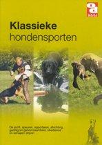 Klassieke Hondensporten - OD Basis boek