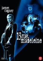13 Rue Madeleine (dvd)