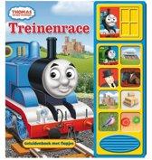 Thomas en zijn vriendjes - Treinenrace