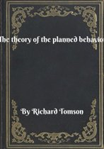 The theory of the planned behavior