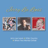 Jerry Lee Lewis - Jerry Lee Lewis/Killer..