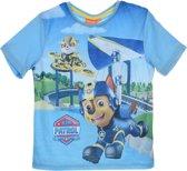 T-shirt Paw Patrol maat 116