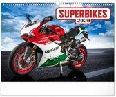 Superbikes Kalender 2020