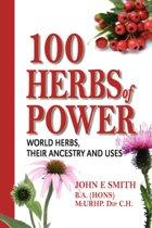 100 Herbs of Power