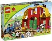 LEGO DUPLO Grote Boerderij - 5649