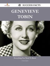Genevieve Tobin 48 Success Facts - Everything you need to know about Genevieve Tobin