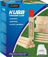 Spel Kubb Basic Set Alert - Buitenspel