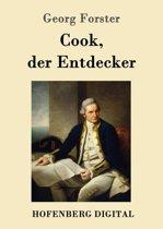 Cook, der Entdecker