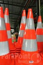 ParkPoint Verkeerskegel - Pilon PP-TC 750 mm hoog