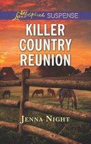 Killer Country Reunion
