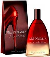 Aire Sevilla - Damesparfum Aire Sevilla Chica Bonita Aire Sevilla EDT - Unisex -
