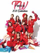 Twice 2020 kalender