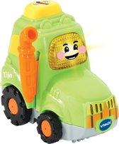 VTech Toet Toet Auto's Tijn Traktor - Speelfiguur