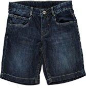 Losan Jongens Broek Short Jeans Blauw - Maat 128