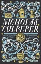 Nicholas Culpeper and the Mystery of the