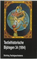 Textielhistorische bijdragen 34