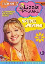 Lizzie Mcguire 6 - Spijbelavontuur