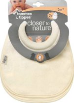 Tommee Tippee - Closer to Nature Slabbetje
