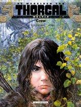 De wereld van Thorgal: Wolvin 4: Crow