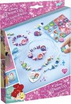 Disney Princess Ocean Jewels - Sieraden maken