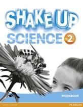 Shake Up Science 2 Workbook