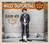 Nico -& His Rhythm Dudes- Duportal - Dealing With My Blues