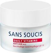 Sans Soucis Daily Vitamins Dag- en Nachtcrème 50 ml