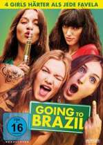 Going to Brazil/DVD