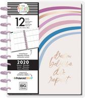 Me and My Big Idea's - Happy Planner Big - JuJuBe Geo - 12 maanden - 2020