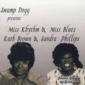 Swamp Dogg Pres. Miss Rhythm & Miss