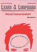 Leren & Loopbaan Mbo niveau 3-4 Projectmanagement