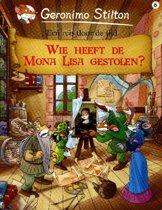 Wie heeft de mona lisa gestolen? 6 - stilton strip - pb