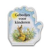 Rijmpjes en gebedjes - Gebedjes voor kinderen