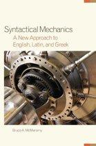 Syntactical Mechanics