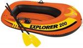 Intex Explorer pro 200 set 196 x 102 x 33 cm