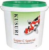 Kusuri vijver- en filtercleaner Super C Special 8kg