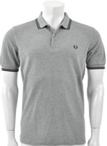 Fred Perry - Twin Tipped - Heren - maat XL