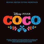 Coco (Engelse soundtrack)