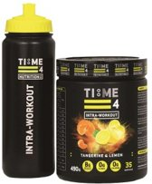 TIME 4 NUTRITION INTRA WORKOUT - 420g - TROPICAL PINEAPPLE
