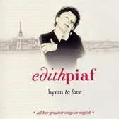 Greatest Hits In English: Hymn To Love