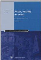 Boom Juridische studieboeken - Recht, vaardig en zeker