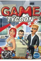 Game Tycoon /PC - Windows