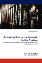Assessing Risk in the Juvenile Justice System